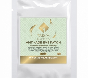 ANTI-AGE  EYE PATCH 20 PERECHI