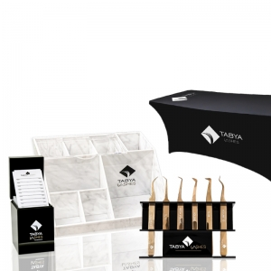 kit stiliizare salon
