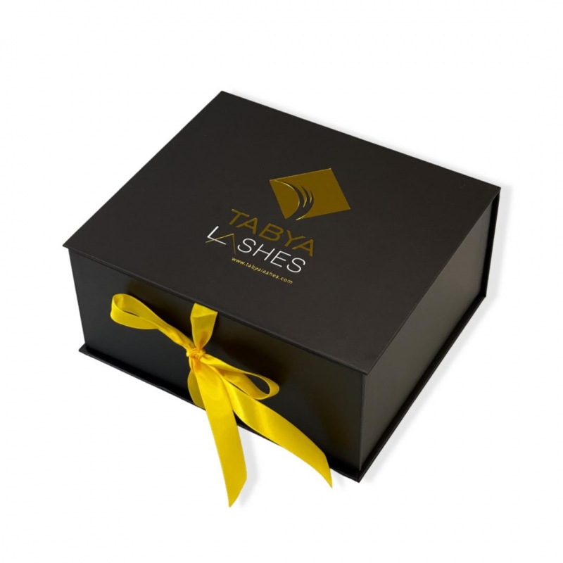 TABYA GIFT BOX BLACK