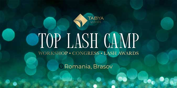 TOP LASH CAMP